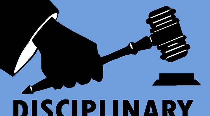 Disciplinary Hearings and Experience