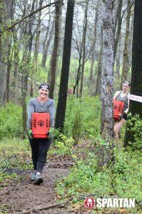 Megan Zavieh, Spartan Race