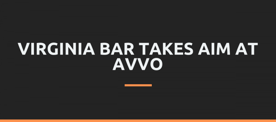 Virginia Bar takes aim at Avvo